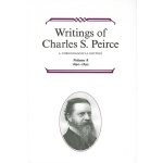 【预订】Writings of Charles S. Peirce: A Chronological Edition,