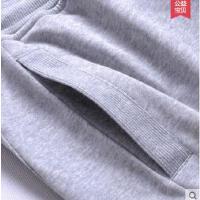 新款运动裤女薄款休闲长裤韩版修身卫裤收口小脚训练跑步裤 可礼品卡支付