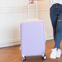 行李箱女拉杆箱旅行箱学生皮箱子密码箱寸寸万向轮韩版小清新