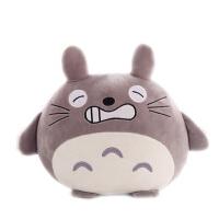 龙猫公仔抱枕猫咪毛绒玩具软体大号可爱女孩小玩偶男生日礼物女生