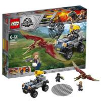 当当自营LEGO乐高Jurassic World/侏罗纪世界翼龙大追击75926