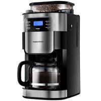 MORPHY RICHARDS/摩飞电器 MR1025 摩飞美式家用全自动滴漏咖啡机