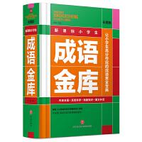 新课标小学生成语金库 天地出版社