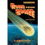 【预订】Rocks from Space: Meteorites and Meteorite Hunters