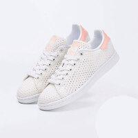 adidas阿迪达斯三叶草女鞋2018运动鞋休闲鞋S82256