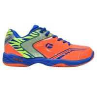 羽毛球鞋男鞋女款超轻透气防滑男士运动儿童训练鞋
