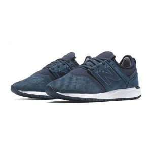 NewBalance/新百伦女鞋休闲鞋247复古跑步运动鞋WRL247PS