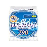 【网易考拉】unicharm 尤妮佳 苏菲温柔肌量多夜用护翼卫生巾 29厘米 10片