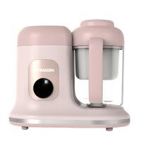 辅食机蒸煮搅拌一体机宝宝婴儿辅食机料理机 带定时功能