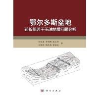 【旧书二手书9成新】鄂尔多斯盆地延长组若干石油地质问题分析【库B】