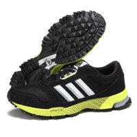adidas阿迪达斯男鞋跑步鞋减震运动鞋AQ5199