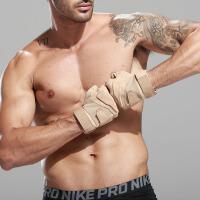 健身手套男女健身房力量训练半指护腕防滑轮滑运动护手套单杠器械