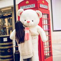 韩国送女孩布娃娃毛绒玩具抱抱熊公仔熊猫可爱萌女友生日礼物玩偶