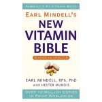 【预订】Earl Mindell's New Vitamin Bible