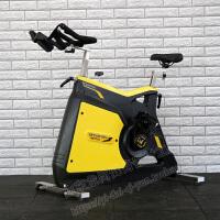 商用动感单车健身房健身车室内静音健身器材家用脚踏单车