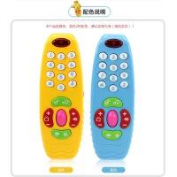 澳贝学习遥控器儿童中英语学习认数字学常识宝宝早教益智1岁玩具