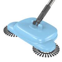 家用手推式扫地机扫把笤帚簸箕套装组合扫地神器魔术吸尘器