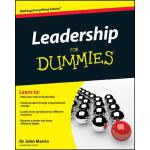 【预订】Leadership for Dummies