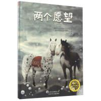 【现货】 两个愿望 海伦娜・卡拉杰克 著 北京少年儿童出版社 正版书籍