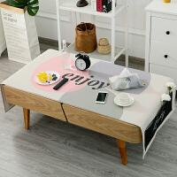 棉麻餐桌布艺北欧茶几桌布长方形客厅茶几垫台布电视柜盖布可定制