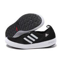 阿迪达斯男鞋女鞋户外鞋运动鞋低帮adidas B44290热