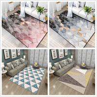 地毯客厅 北欧风 茶几垫现代简约大地毯地垫家用沙发美式满铺定制