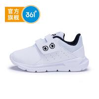 【折后�B券�A估�r:43.8】【�下同款】361度童鞋 男童跑鞋 小童 冬季新品K71844508