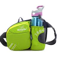 男女旅游运动水壶腰包 户外跑步腰包 马拉松装备手机腰包骑行登山
