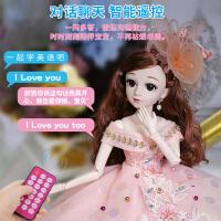 60厘米大号大馨蕾芭比洋娃娃套装仿真精致女孩公主玩具礼盒单个