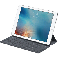 Apple iPad Pro Smart Keyboard 键盘 原装 适用于9.7英寸12.9英寸iPad Pro