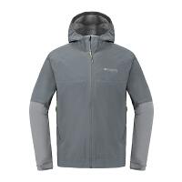 DS 哥伦比亚(Columbia) 户外春夏新品钛金系列男款防水冲锋衣RE0017