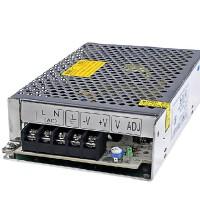 伊莱科 12V6.2A开关电源 S-75-12 集中供电电源75W 安防监控电源