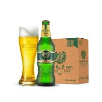 青岛啤酒奥古特12度480*6箱啤