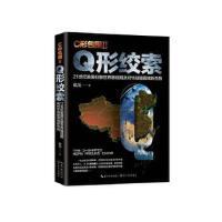 C形包围II:Q形绞索 戴旭 长江文艺出版社