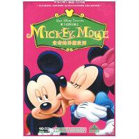 迪士尼的宝藏之:米奇的异想世界(10DVD)――――世界经典卡通超白金珍藏