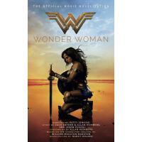 【预订】Wonder Woman: The Official Movie Novelization