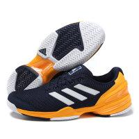 adidas阿迪达斯男鞋网球鞋2017新款运动鞋BY2670