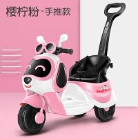 儿童电动车摩托车三轮车坐人男女宝宝双驱电瓶车可充电小孩遥控车