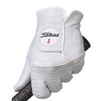 高尔夫手套男士羊皮高尔夫手套单只左手 左手 22#