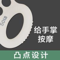 握力器男女康复训练手专业练手力老年橡胶圈球锻炼器材复健p7t