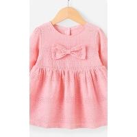 婴儿公主裙1-3一岁小儿童裙子女宝宝春装长袖春夏5女童连衣裙春款