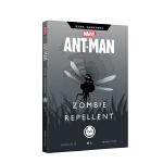 英文原版 漫威超级英雄故事.蚁人 Ant-Man: Zombie Repellent(赠英文音频与单词随身查APP)