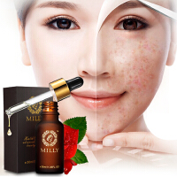 MILLY玫瑰精油30ml提亮肤色补水保湿护肤按摩复方精油
