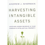 HARVESTING INTANGIBLE ASSETS(ISBN=9780814416990) 英文原版