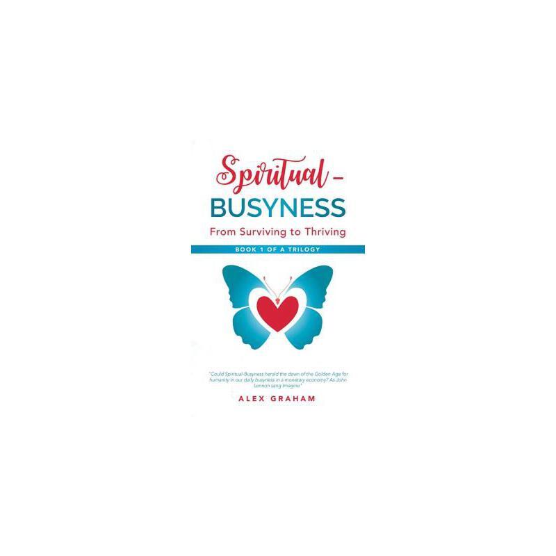 【预订】Spiritual-Busyness: From Surviving to Thriving 预订商品,需要1-3个月发货,非质量问题不接受退换货。