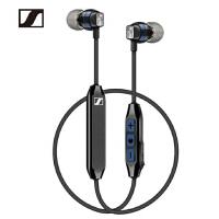 森海塞尔(Sennheiser)CX6.00BT 入耳式无线蓝牙运动耳机 黑色