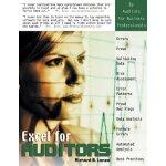 【预订】Excel for Auditors: Audit Spreadsheets Using Excel 97 T