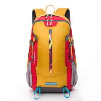 户外登山包大容量防泼水面料户外旅行徒步登山双肩背包30L 160003 30L