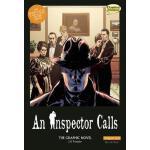 【预订】An Inspector Calls, Original Text: The Graphic Novel