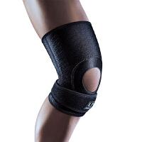 LP欧比运动护膝高效硅胶髌腱加压护具719CA 足网排篮羽毛球膝关节护套